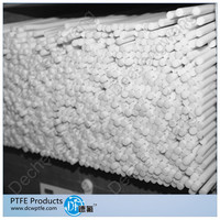 wholesale ptfe products high quality customer parts gluing ptfe