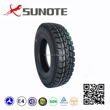 truck tyre 315/80r22.5 1000-20 14.5r20 in china with GSO SASO labels