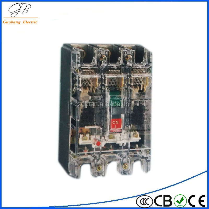 DZ 20LE earth leakage protective circuit breaker series residual current circuit breakers