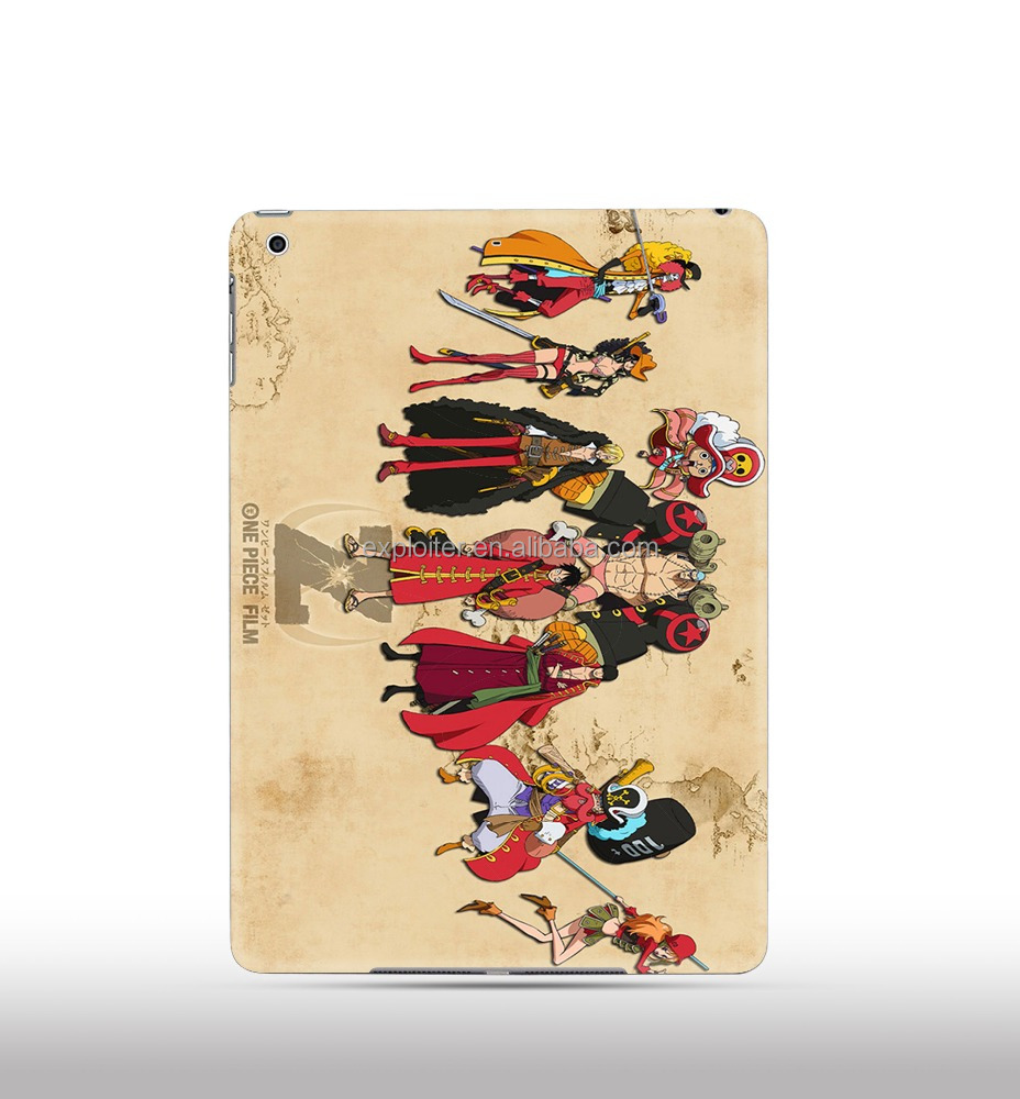 3M vinyl tablet skin sticker for Ipad skin removable
