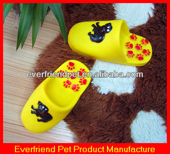 Free Offers Squeaky Dog Chew Shoe Pet Planet