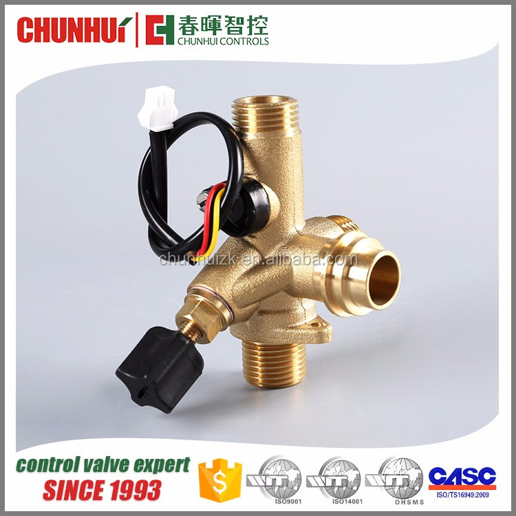 Competitive price Unique wholesale gas boiler use hydraulic valve