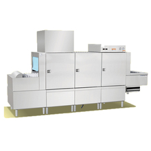 High-Efficiency Stainless steel Commercial Kitchen Industrial Dishwasher Machine