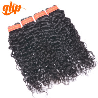 QHP Good feedback Chinese factory produce high quality 5a cheap peruvian virgin remy hair