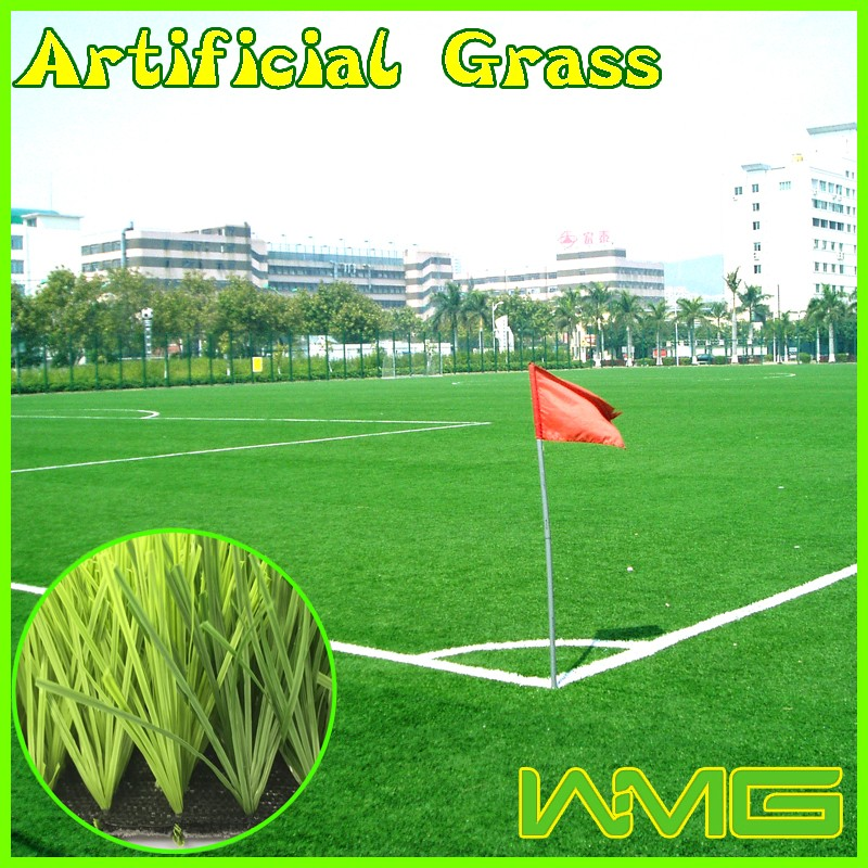 Synthetic Grass For Soccer Ball China Supplier