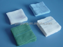 Medical Gauze Sponges, 100% cotton, non sterile