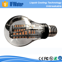 newest design high quality led light bulb and remote control
