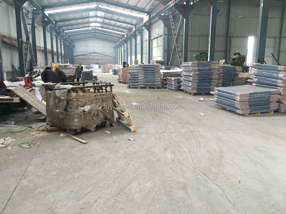 Q235 ground screw pole anchor ( factory )