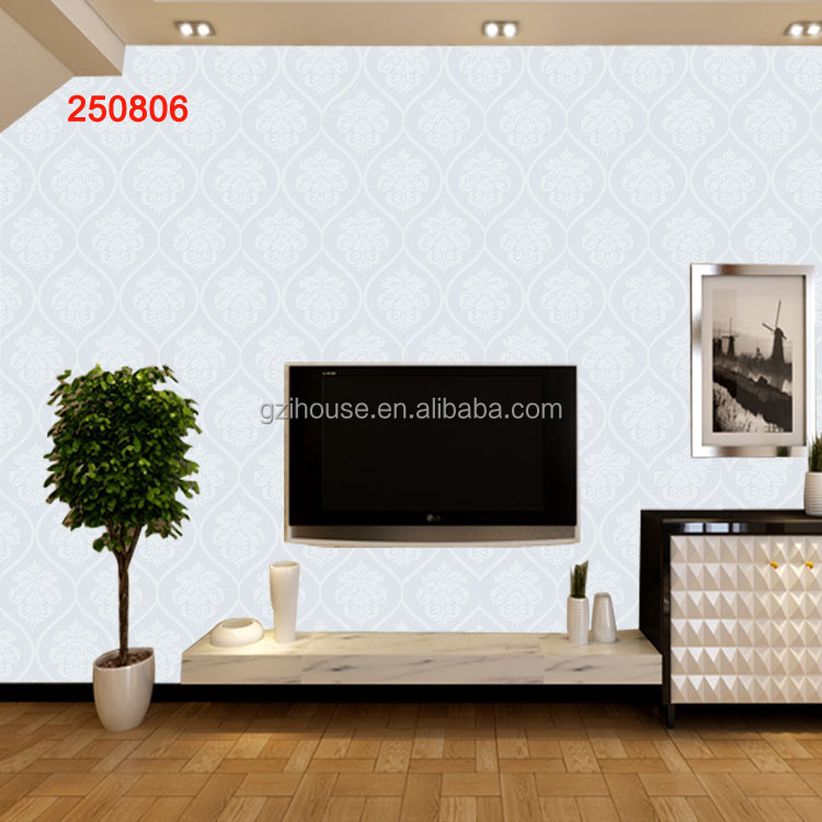 Office wallpaper designs cheap modern wallpaper buy for Affordable designer wallpaper