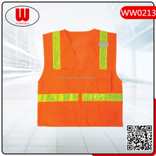 high visibility protective warning wholesale safety vest