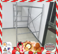 Made in China Used for Sale Ladder Frame, Aluminium Ladder Frame, Scaffold Mobile Frame System