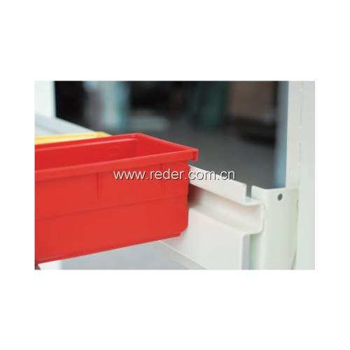 Factory direct sale custom design plastic parts box with best quality