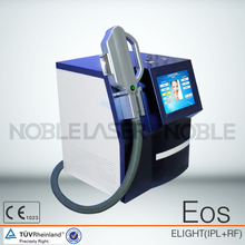 Spa Portable Elight ( IPL + RF ) épilation 010