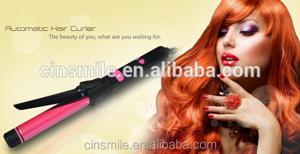 Popular Hair Curler, Magic Curling Iron, New Hair Roller
