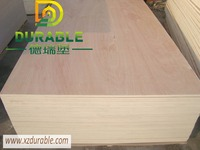 18mm cheap and popular marine grade okoume plywood for Furniture and Yatch use