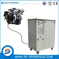 Fuel Saver HHO Water Hydrogen Generator For Heating Boiler
