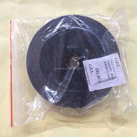 angle grinder tool with cutting off disc for metal