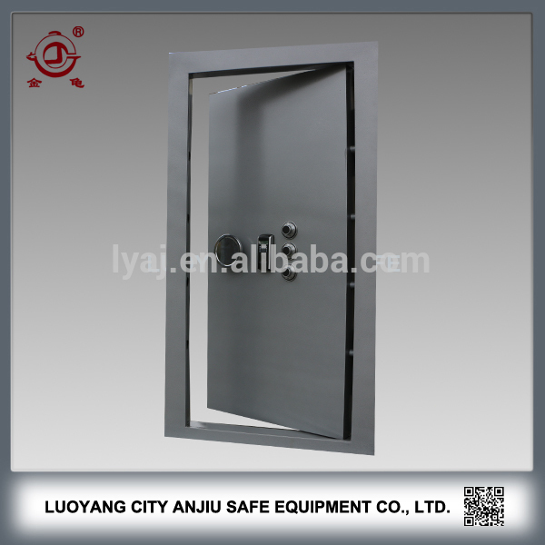 Bank steel security vaults safe strong room door for sale for Buy safe room
