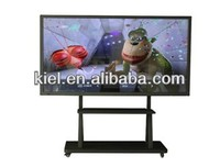 good quality 65 inch interactive tv / lcd tv with pc function/interactive whiteboard