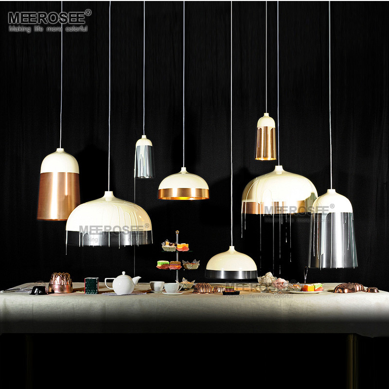 Modern Hanging Light Metal Pendant Lighting for Restaurant MD82018A