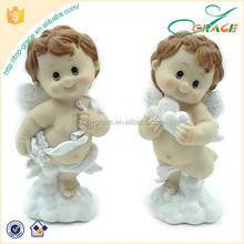 resin angel figurines baby angel cupid angel for Love