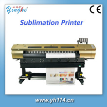 1.6m dye sublimation printer for textile printing