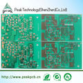 Customized high frequency bluetooth module asic pcb board pcba service