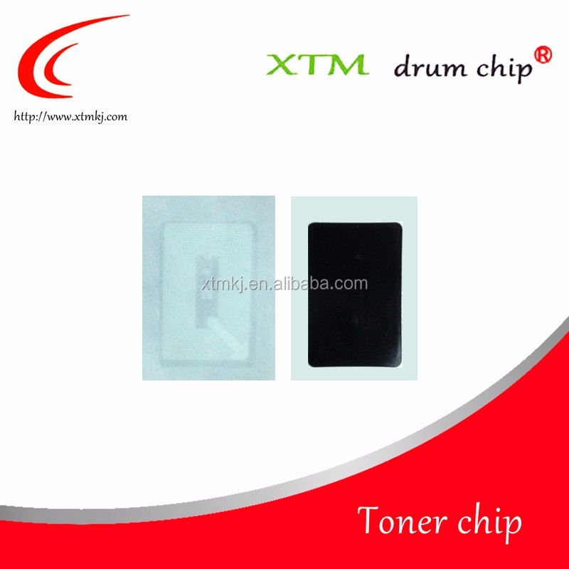 Toner chip for Panasonic MV-HPML35A cartridge chip 35A 10K
