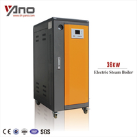 36KW 51Kg/H Commercial Electric Steam Boiler Price