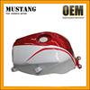2015 Hot Sell plastic fuel tank motorcycle for SUZUKI Motorcycle