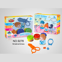 2017 best selling kids toys modeling clay for children kids clay tools