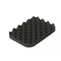 3D Soundabsorbing / Acoustic Block wall Panel Foam Roll , Sound Proof Foam , Soundproof Device Acoustic Foam