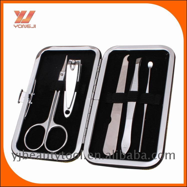 Manicure set small