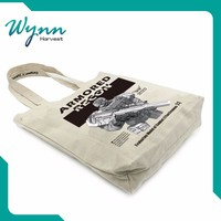 standard size supermarket foldable shopping trolley bag