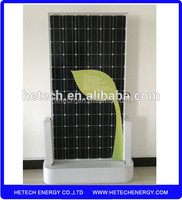 Zhengzhou felicity high efficiency solar panel price india 180w mono made in China
