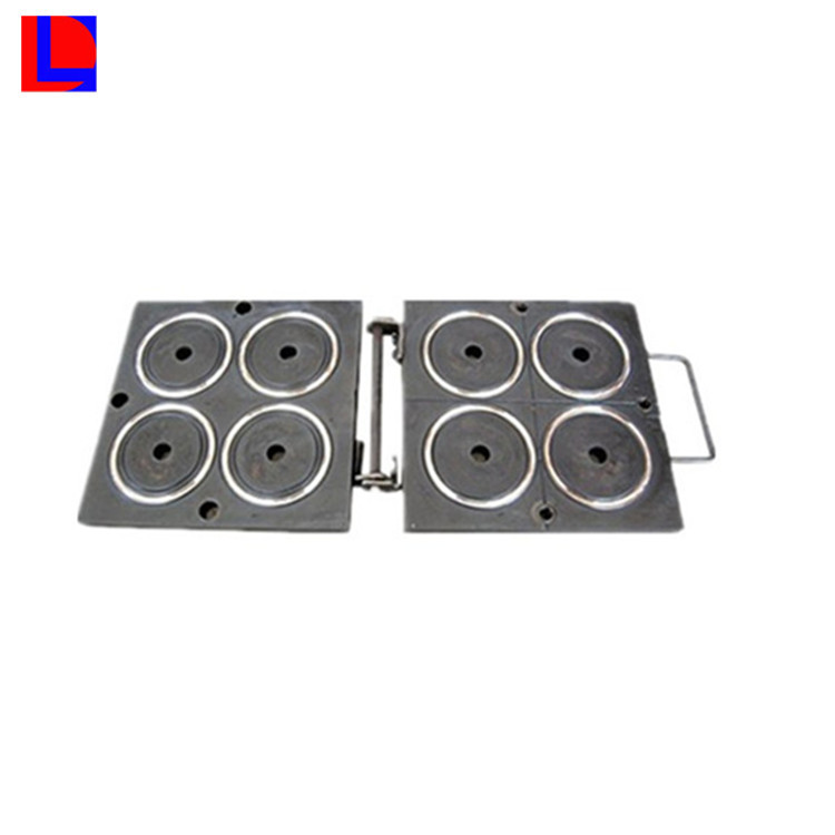 high quality precision NBR 45 +/-5 rubber gasket injection toolings