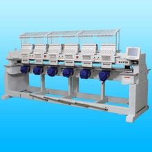 dahao 12 colors 6 head embroidery machine shenzhen city