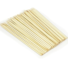 Long Disposable Bamboo Skewer