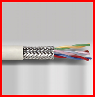 High quality PVC flex control cable & Shield Data Cable & LiYCY Cable