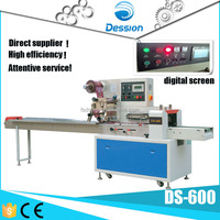 Direct manufacturer Price rotary Pouch horizontal Packing machinery( DS-600D)