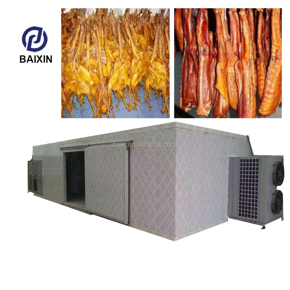Commercial and New Condition drying machine Chinese Toon Sprout dryer dehydrator equipment