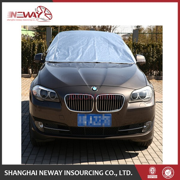 New fashion car cover body shop paint restoration