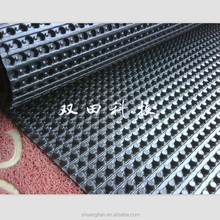 Customizable Dimpled Plastic Drain Sheet Drainage Sheet