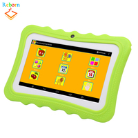 Q768 Cover Cute Designed Christmas Children Cute Gift Tablet For Kids Study