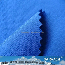 High quailty recycled plastic bottle fabric recycled fabric made from recycled plastic bottle