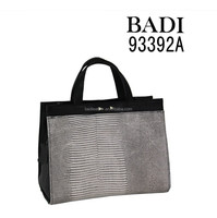 crocodile handbag women's high quality fashion bags genuine leather top line leather bags