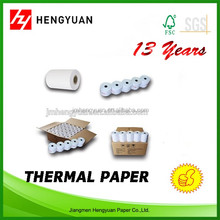 57 Series POS Printer Roll Paper Type Thermal Paper