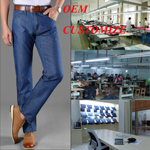 OEM Custom Made Jeans Men 2017 Do Your Own <strong>Design</strong>