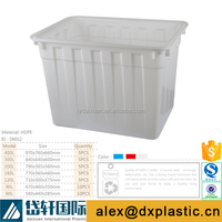High quality new products large plastic water container