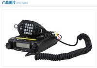 VHF UHF Mobile all mode mobile hf radio transceiver